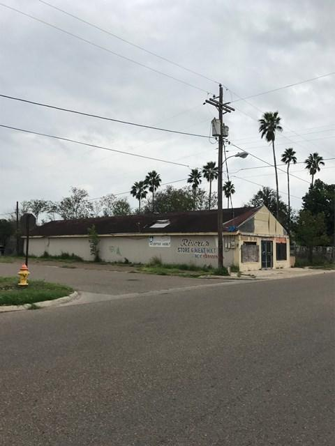 2106 Lissner Avenue, Donna, TX 78537 (MLS #217696) :: The Lucas Sanchez Real Estate Team