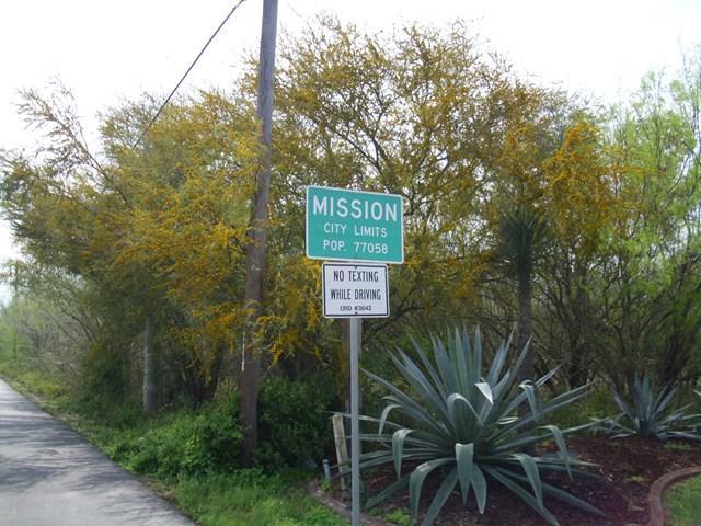 3619 N Bryan Road, Mission, TX 78572 (MLS #217741) :: Jinks Realty