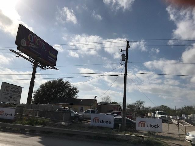 3301 N Cage Blvd, Pharr, TX 78577 (MLS #217751) :: Jinks Realty