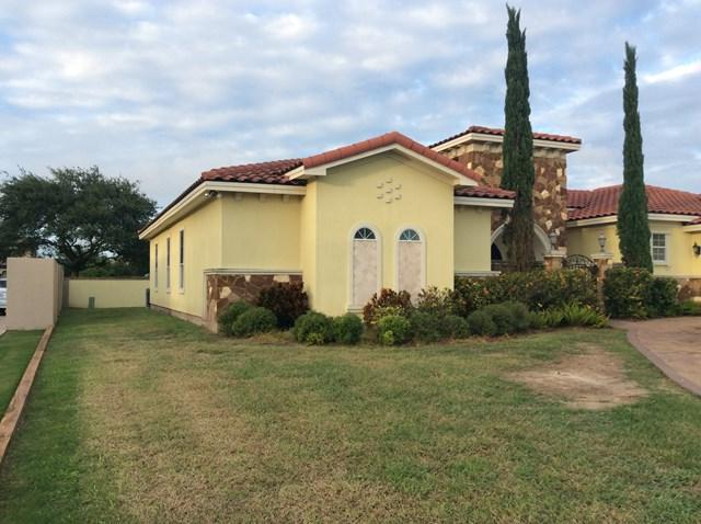 1324 . Buena Suerte Street, Weslaco, TX 78596 (MLS #217769) :: The Ryan & Brian Real Estate Team