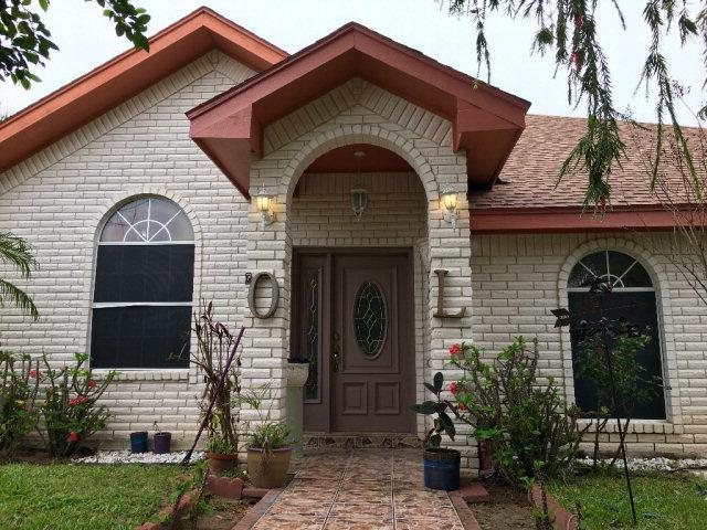 2524 Duke Avenue, Mcallen, TX 78504 (MLS #217870) :: Jinks Realty