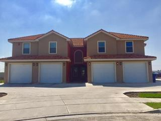 1200 Pineridge Avenue, Mcallen, TX 78503 (MLS #217874) :: Jinks Realty