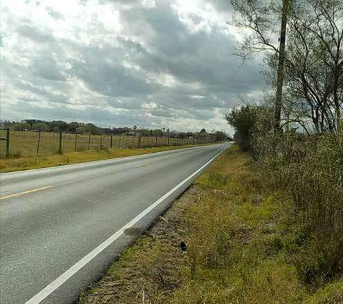 N Tower Road, Edinburg, TX 78539 (MLS #218054) :: Top Tier Real Estate Group