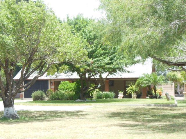 1521 Griffin Parkway, Mission, TX 78572 (MLS #218092) :: Jinks Realty