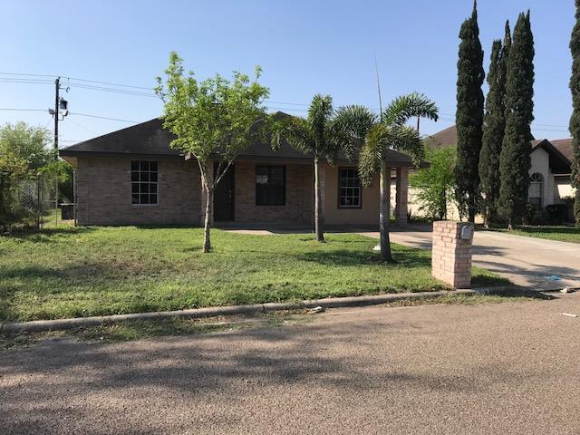 407 W 13th Street, San Juan, TX 78589 (MLS #218102) :: The Deldi Ortegon Group and Keller Williams Realty RGV