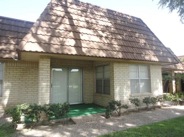 500 E El Rancho Road #16, Mcallen, TX 78503 (MLS #218171) :: eReal Estate Depot