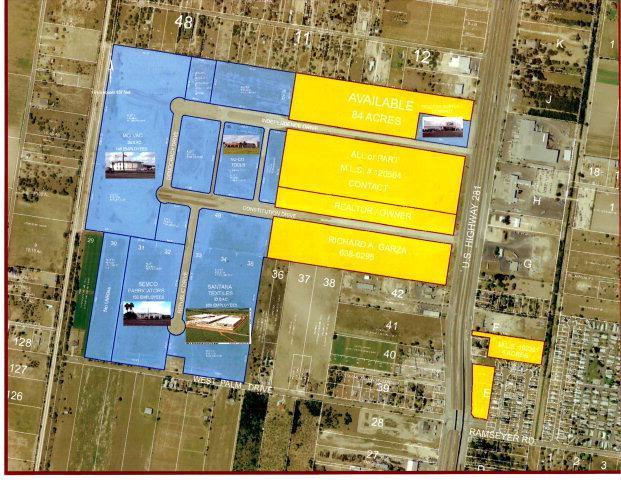 6915 N Us Highway 281, Edinburg, TX 78539 (MLS #218222) :: The Lucas Sanchez Real Estate Team