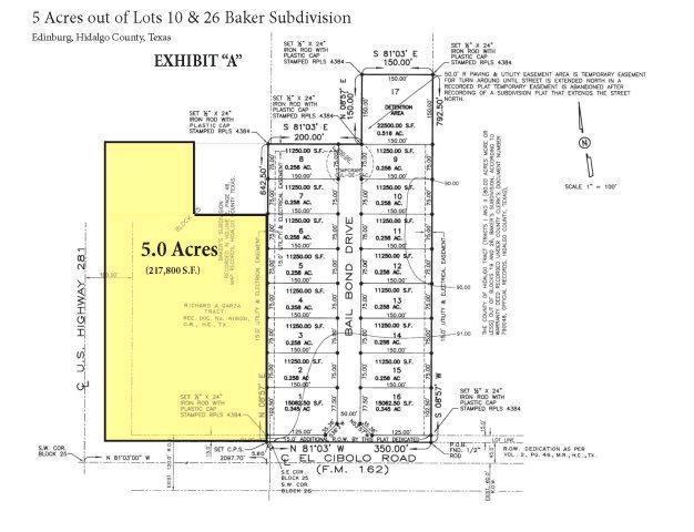 1200 E Cibolo Drive, Edinburg, TX 78539 (MLS #218242) :: eReal Estate Depot