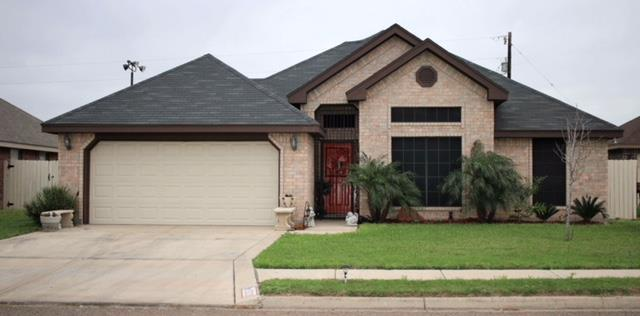 2002 King Road, San Juan, TX 78589 (MLS #218268) :: The Deldi Ortegon Group and Keller Williams Realty RGV