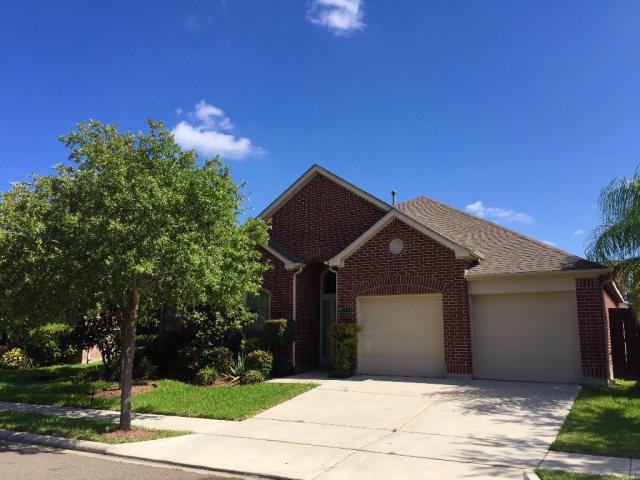 2911 San Rafael, Mission, TX 78572 (MLS #218272) :: eReal Estate Depot
