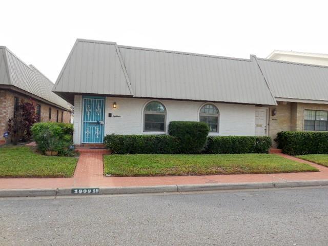 2000 S 5th Street #18, Mcallen, TX 78503 (MLS #218276) :: Berkshire Hathaway HomeServices RGV Realty