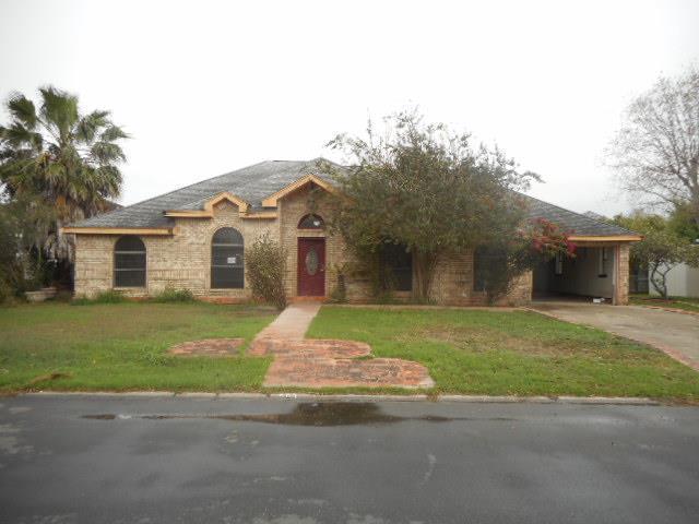 407 Plantation Drive, Pharr, TX 78577 (MLS #218298) :: eReal Estate Depot