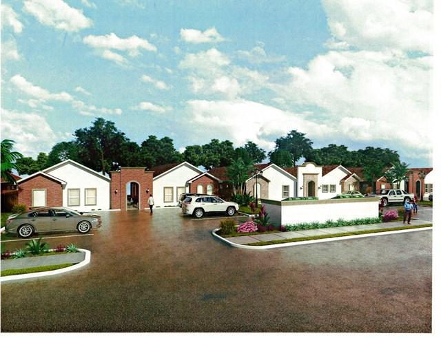1801 Cari Nicole Avenue, Edinburg, TX 78541 (MLS #218315) :: The Ryan & Brian Real Estate Team