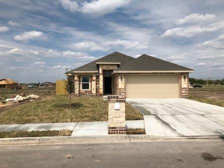 1126 Grandeur Drive, Alamo, TX 78516 (MLS #218342) :: Jinks Realty