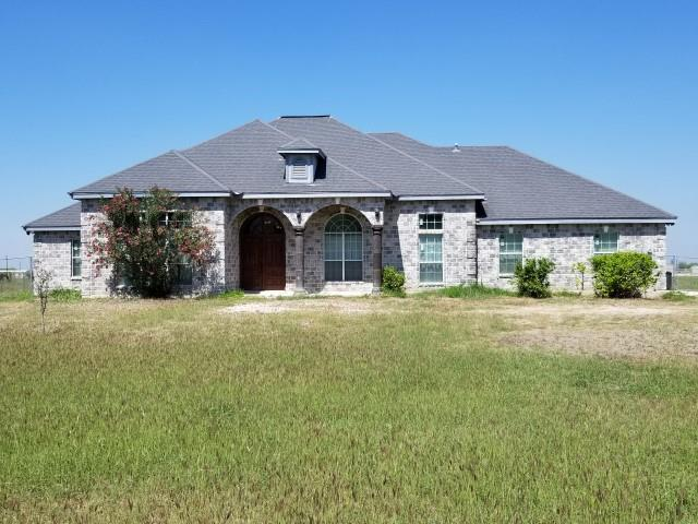 7735 E Texas Road, Edinburg, TX 78501 (MLS #218347) :: Jinks Realty