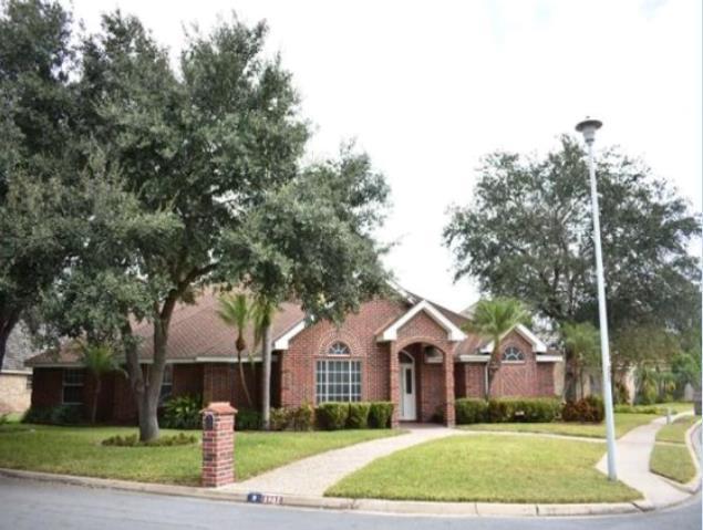 5902 N 1st Lane, Mcallen, TX 78504 (MLS #218402) :: The Lucas Sanchez Real Estate Team