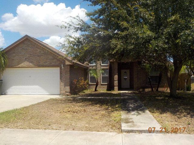 903 Via Cantera Drive, San Juan, TX 78589 (MLS #218405) :: The Deldi Ortegon Group and Keller Williams Realty RGV