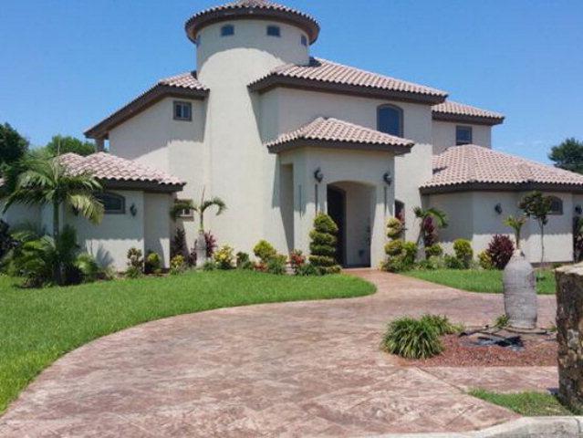 607 S First Street, Mcallen, TX 78501 (MLS #218438) :: The Lucas Sanchez Real Estate Team