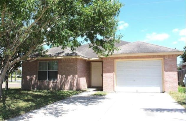9210 N 29th Lane, Mcallen, TX 78504 (MLS #218444) :: The Lucas Sanchez Real Estate Team