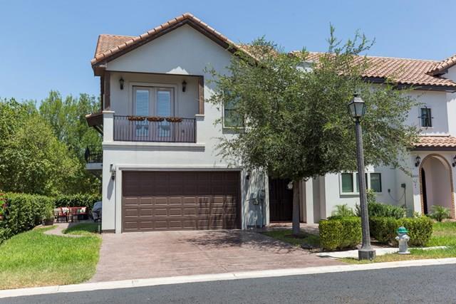 801 S 5th Street, Mcallen, TX 78501 (MLS #218445) :: The Lucas Sanchez Real Estate Team