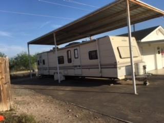2809 Melanie Drive, Pharr, TX 78577 (MLS #218455) :: Jinks Realty