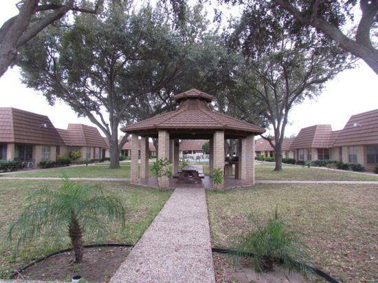 500 E El Rancho Avenue #34, Mcallen, TX 78503 (MLS #218473) :: Jinks Realty