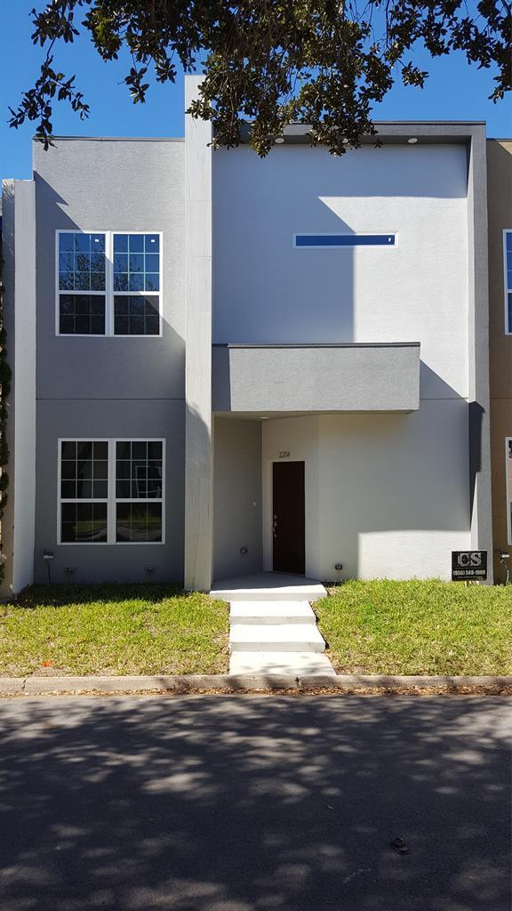 2204 S 6th Street, Mcallen, TX 78503 (MLS #218488) :: Jinks Realty