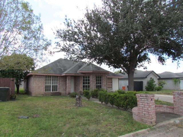 213 Dove Street, San Juan, TX 78589 (MLS #218501) :: The Deldi Ortegon Group and Keller Williams Realty RGV