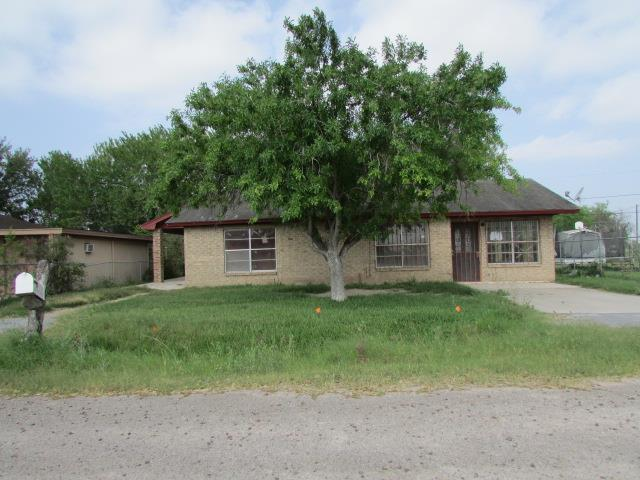 15533 Ebony Street, Edinburg, TX 78541 (MLS #218550) :: Jinks Realty