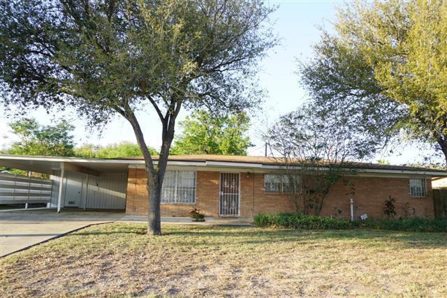 1606 Daffodil Avenue, Mcallen, TX 78504 (MLS #218567) :: Jinks Realty