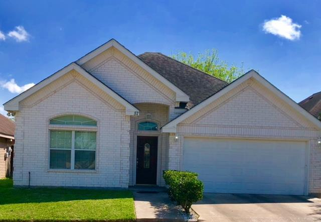 2401 S Jackson Road #57, Pharr, TX 78577 (MLS #218569) :: Jinks Realty