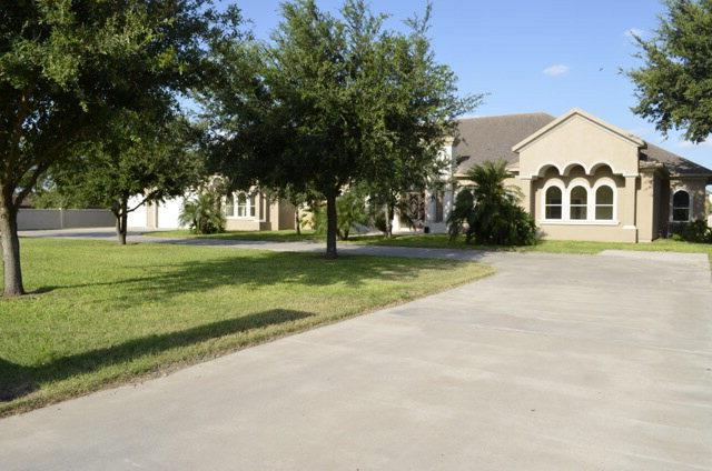11108 N Brandon Avenue, Mcallen, TX 78504 (MLS #218572) :: Jinks Realty