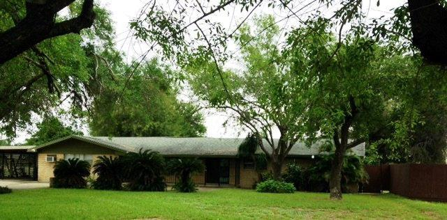 1001 E Griffin Parkway, Mission, TX 78574 (MLS #218690) :: Jinks Realty