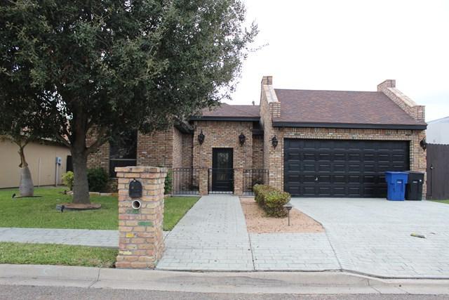 4216 Date Palm Avenue, Mcallen, TX 78501 (MLS #218758) :: Jinks Realty