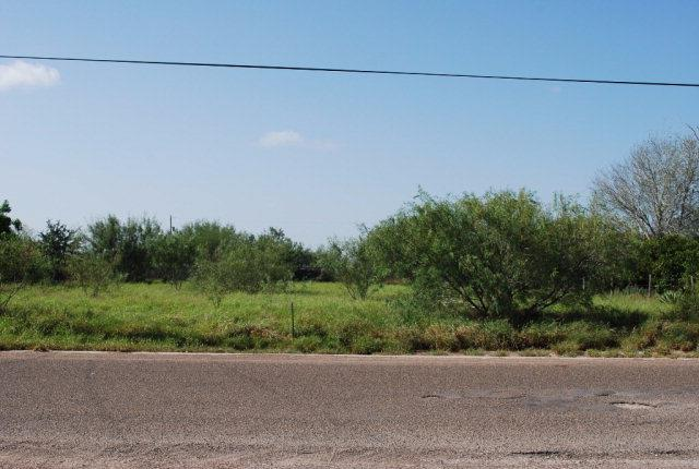 00 Amarillo Street, Sullivan City, TX 78595 (MLS #218811) :: The Lucas Sanchez Real Estate Team