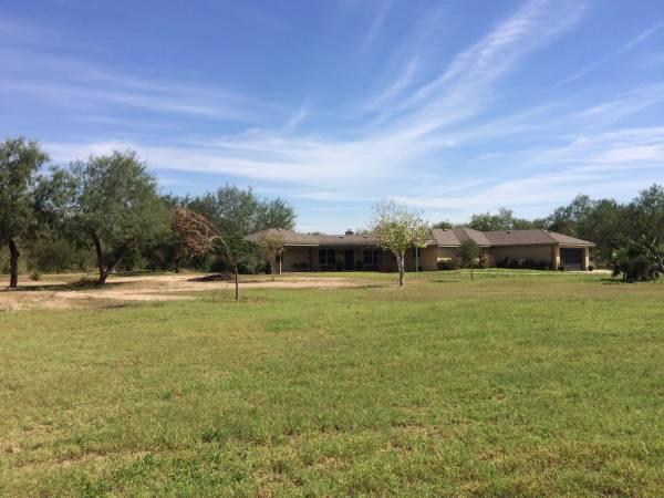 4020 N Bryan Road, Palmhurst, TX 78573 (MLS #218876) :: eReal Estate Depot