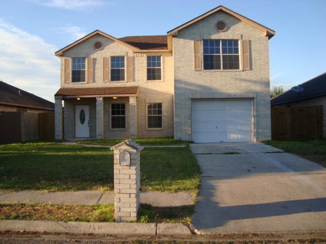 1339 Ruidoso Drive, Edinburg, TX 78541 (MLS #218899) :: The Lucas Sanchez Real Estate Team