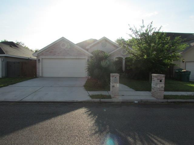 4213 S Las Nubes, Pharr, TX 78577 (MLS #218916) :: eReal Estate Depot
