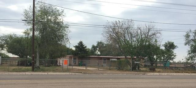 4301 S Cage Boulevard, Pharr, TX 78577 (MLS #218928) :: eReal Estate Depot