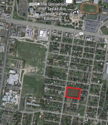 0000 S 2nd Avenue, Edinburg, TX 78539 (MLS #219038) :: Top Tier Real Estate Group