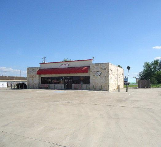 1400 E Business 83, Weslaco, TX 78596 (MLS #219209) :: The Ryan & Brian Real Estate Team