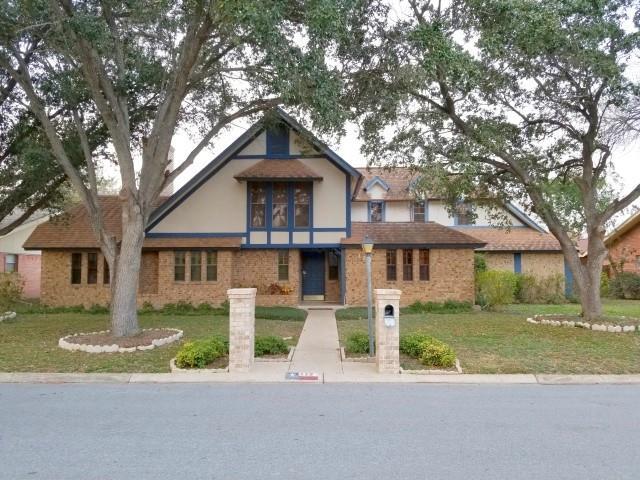 119 E Iris Avenue, Mcallen, TX 78501 (MLS #219237) :: Jinks Realty