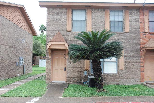 2201 S Jackson Road Bldg M Unit 35, Pharr, TX 78577 (MLS #219280) :: The Lucas Sanchez Real Estate Team