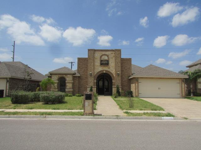 10219 N 28th Lane, Mcallen, TX 78504 (MLS #219354) :: The Maggie Harris Team