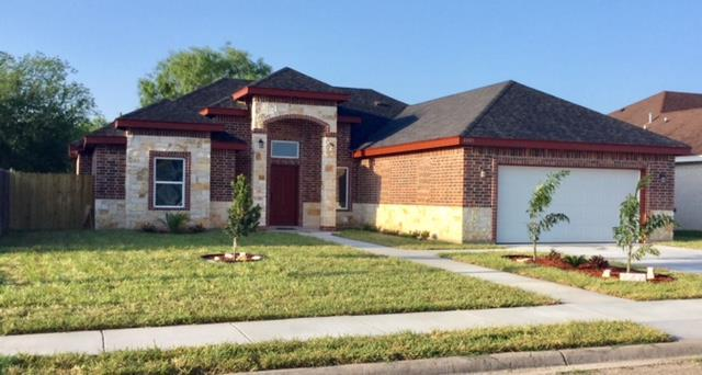 1001 Sunny Drive, Weslaco, TX 78596 (MLS #219357) :: Newmark Real Estate Group