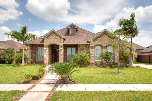 2903 Grand Canal Drive, Mission, TX 78572 (MLS #219382) :: Newmark Real Estate Group