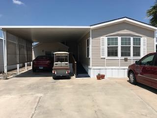 7426 Eagle Drive, Mission, TX 78572 (MLS #219425) :: Jinks Realty