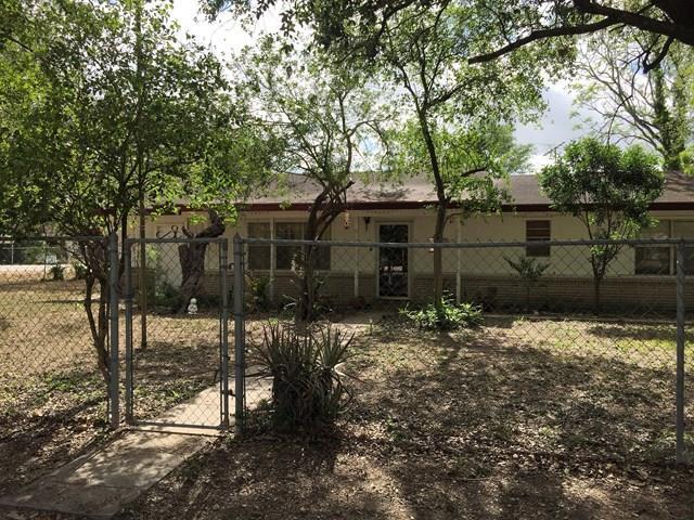 8321 Mateo Escobar Street, Monte Alto, TX 78538 (MLS #219475) :: Jinks Realty