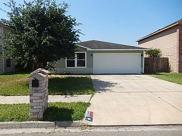 2208 Llano Mediano Lane, Edinburg, TX 78542 (MLS #219520) :: BIG Realty