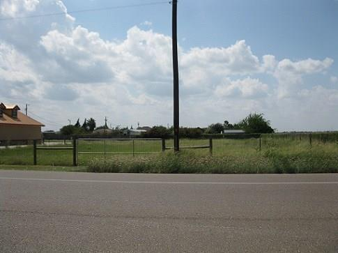 0 Mile 2 W, Mercedes, TX 78570 (MLS #219521) :: Jinks Realty